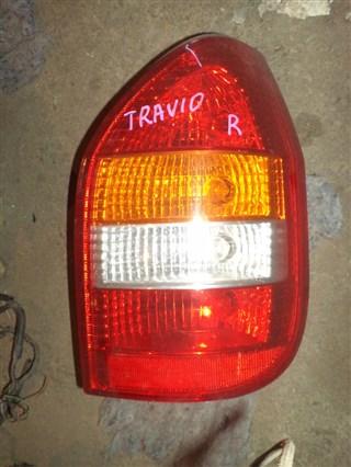 Стоп-сигнал Subaru Traviq Уссурийск