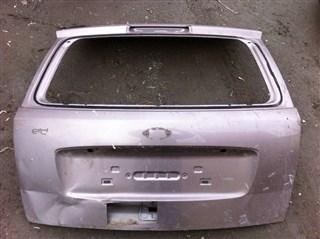 Крышка багажника KIA Cee'd Челябинск