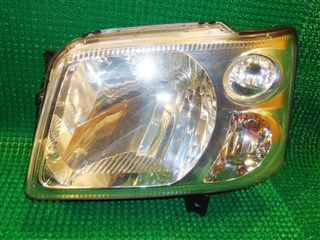 Фара Suzuki Wagon R Solio Новосибирск