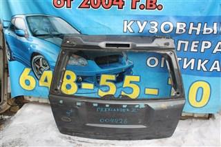 Дверь задняя Land Rover Freelander Бердск