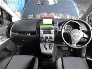 Стартер Mazda 3 Владивосток