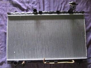Радиатор основной Hyundai Santa Fe Владивосток