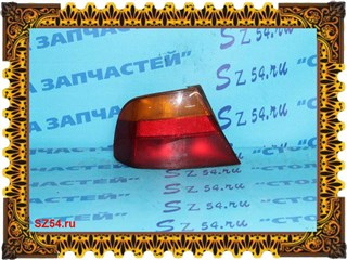 Стоп-сигнал Mitsubishi Carisma Новосибирск