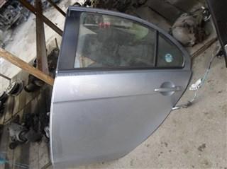 Дверь Mitsubishi Galant Fortis Владивосток