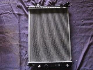 Радиатор основной Chevrolet Ssr Владивосток