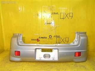 Бампер Honda Life Новосибирск