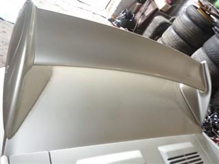 Крышка багажника Toyota MR-2 Владивосток