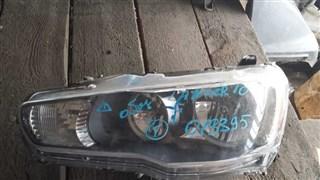 Фара Mitsubishi Lancer X Красноярск