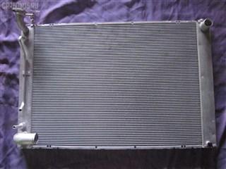 Радиатор основной Lexus RX330 Владивосток