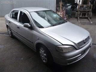 Защита двигателя Opel Astra Новосибирск