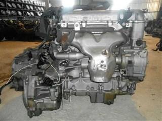 Двигатель Subaru Traviq Томск