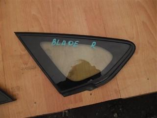 Форточка кузова Toyota Blade Владивосток