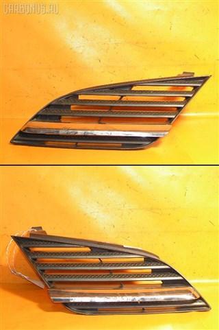 Решетка радиатора Nissan Primera Владивосток