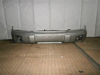 Бампер Subaru Forester Владивосток
