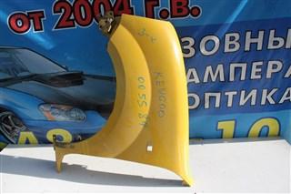 Крыло Renault Kangoo Бердск