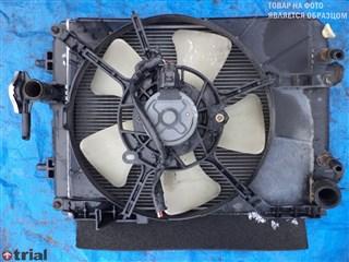 Радиатор основной Daihatsu Boon Барнаул