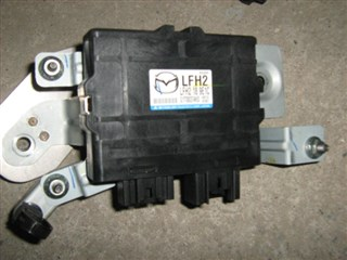 Блок переключения кпп Mazda 6 Новосибирск