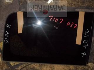 Заднее стекло Nissan Lafesta Новосибирск