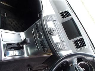 Монитор Nissan Fuga Владивосток