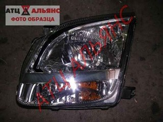 Фара Suzuki Chevrolet Cruze Владивосток