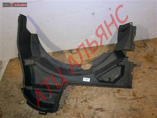 Обшивка багажника Infiniti FX45 Владивосток