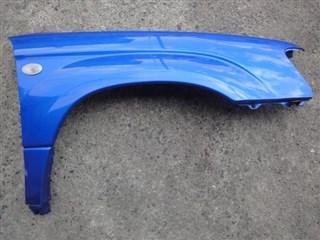 Крыло Subaru Forester Владивосток