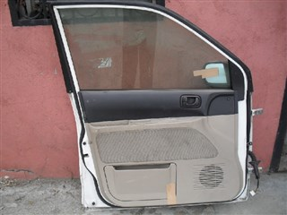 Дверь Mitsubishi Mirage Dingo Новосибирск