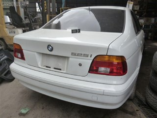 Блок предохранителей BMW 5 Series Новосибирск