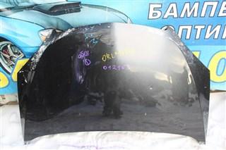 Капот Chevrolet Orlando Бердск