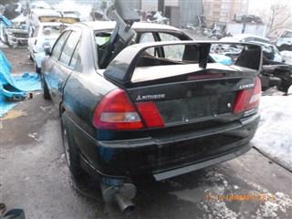 Крышка багажника Mitsubishi Lancer Evolution Владивосток