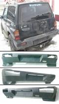 Бампер для Suzuki Vitara