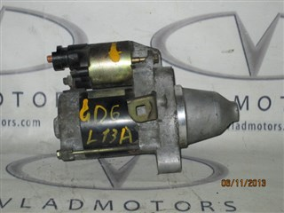 Стартер Honda Fit Aria Владивосток