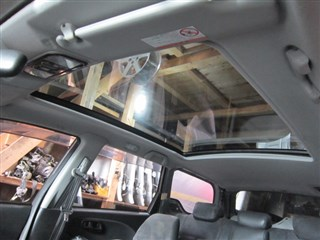 Крыша Honda Airwave Владивосток
