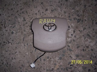 Airbag на руль Toyota Raum Владивосток