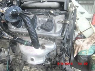 Двигатель Honda Lagreat Владивосток
