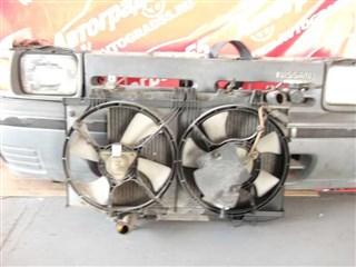 Радиатор основной Nissan Sunny California Омск