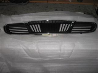 Решетка радиатора Chevrolet Lanos Красноярск