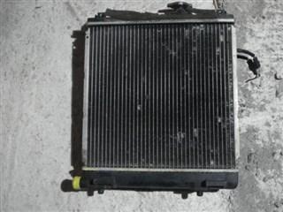 Радиатор основной Suzuki Twin Владивосток