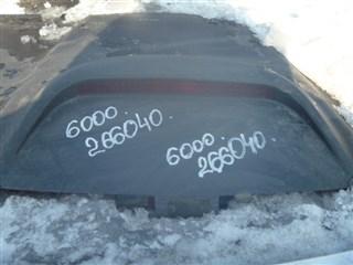 Стоп-сигнал Hyundai Elantra Иркутск