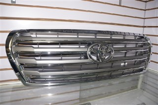 Решетка радиатора Toyota Land Cruiser 200 Уссурийск