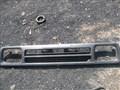 Решетка радиатора для Daihatsu Rocky