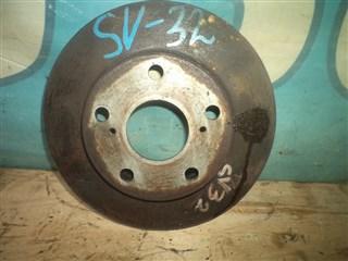 Тормозной диск Toyota Vista Новосибирск
