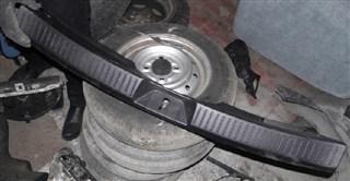 Обшивка багажника Mazda CX-7 Владивосток