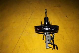 Главный тормозной цилиндр Toyota Ipsum Уссурийск