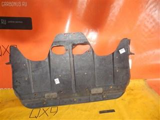 Защита двигателя Subaru Legacy Wagon Уссурийск
