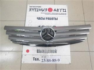 Решетка радиатора Mercedes-Benz A-Class Челябинск