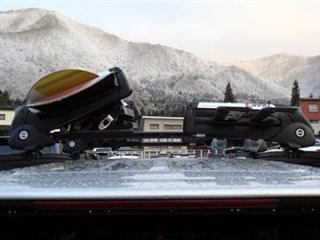 Крепление для лыж Subaru Legacy Владивосток