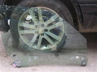 Стекло двери Subaru Forester Новосибирск