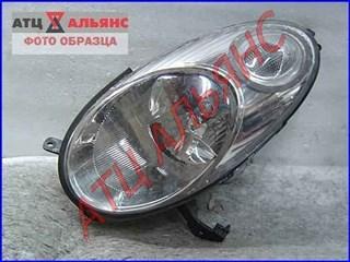 Фара Nissan Micra Владивосток