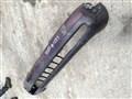 Бампер для Mazda Efini MS-9